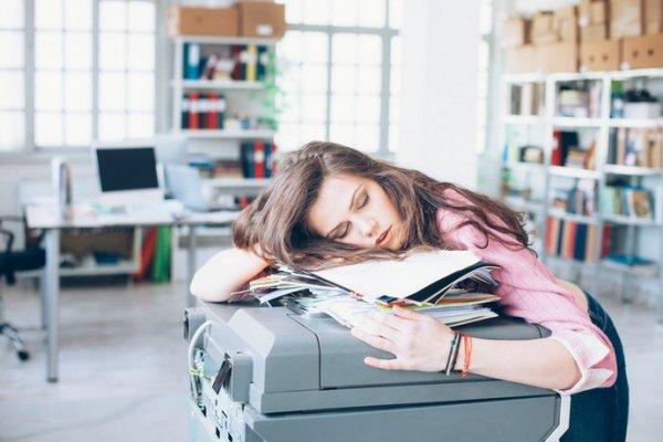 Ученые выяснили, что эгоизм и усталость являются неразрывно связанными