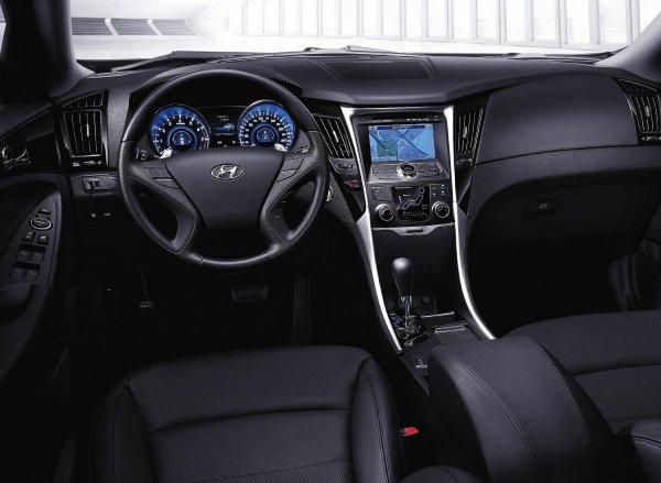 «700 000 км – не приговор»: Идеальную Hyundai Sonata с огромным пробегом показал эксперт
