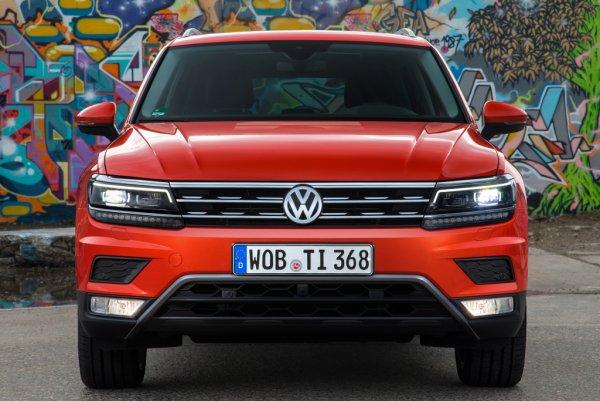 «Продавайте свои Тойоты»: О преимуществах Volkswagen Tiguan перед конкурентами, рассказал эксперт