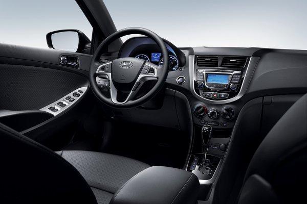 «В России такого нет»: Дизельный хэтчбек Hyundai Solaris показал блогер