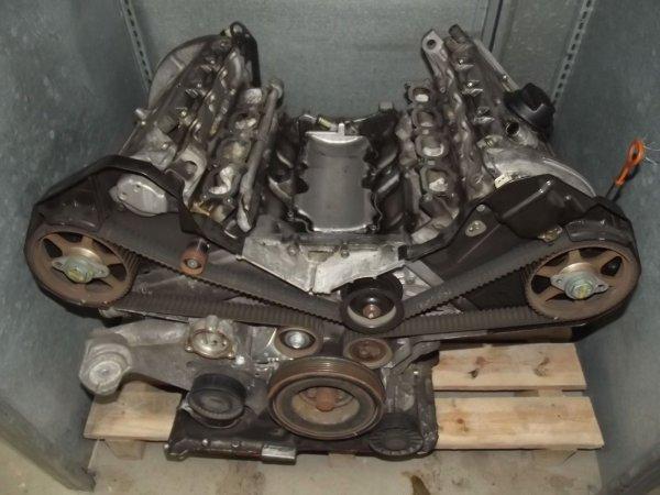 LADA R8: О доработке «Восьмёрки» мотором от Audi рассказал блогер
