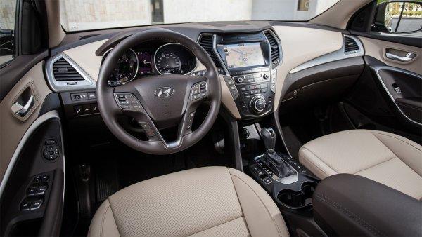 Радость или разочарование: Обзорщик рассказал, что ждет владельцев Hyundai Santa Fe