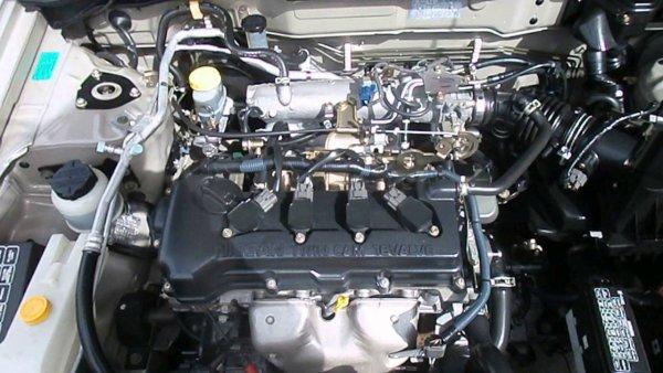 «Стали делать хуже»:  Плюсы и минусы двигателя Nissan QG18 раскрыл в сети автомеханик