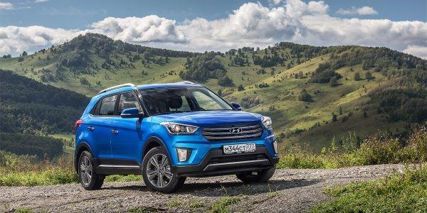 «Я бы такую себе купил!»: Чего ожидать от двухлетней Hyundai Creta «на максималках», рассказал эксперт