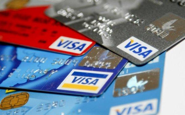 Visa до 3 тыс. повысит предельную сумму для покупок без ПИН-кода