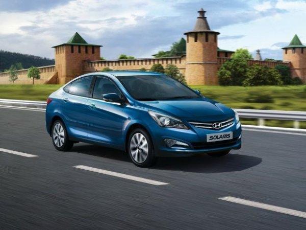 Откровения владельцев: О наболевших проблемах Hyundai Solaris рассказали в сети