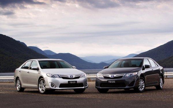 «Купить или не купить?»: Что должно насторожить при осмотре Toyota Camry, рассказали подборщики