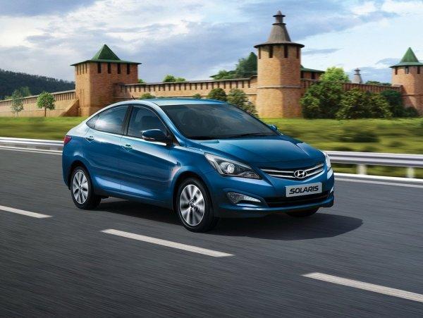 «Это же Hyundai, чего вы хотите?»: Возмущенный владелец «Соляриса» рассказал о неустранимой проблеме