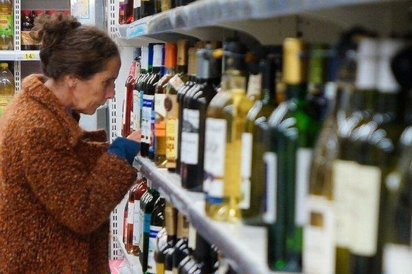 В Екатеринбурге стоимость алкоголя вырастет в случае запрета алкомаркетов