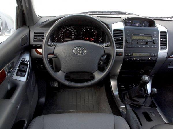 «Лучше Тойоты только новая Тойота»: В сети рассказали, почему стоит купить «Прадик» вместо Mitsubishi Pajero