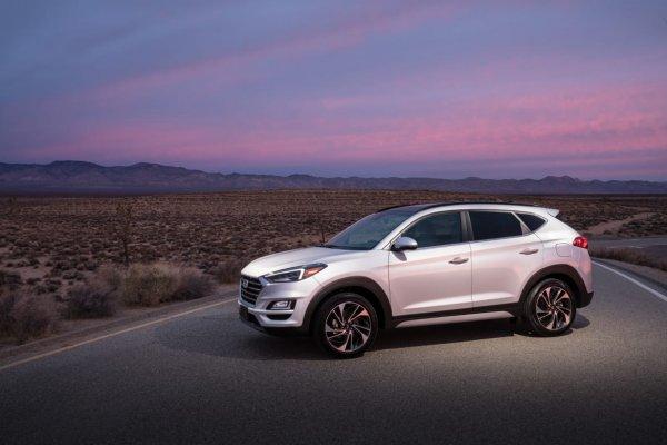 «Настоящая магия»: Подходит ли новый Hyundai Tucson для России, выяснил блогер