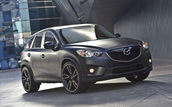 «Покупать неисправную – просто боль»: Всю правду о Mazda CX-5 с пробегом раскрыл эксперт
