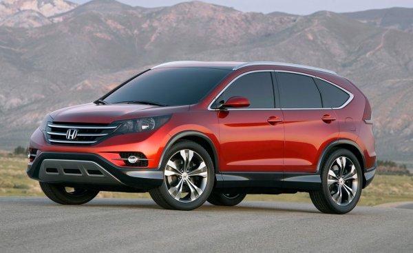«Немец» или «японец»: О выборе между Volkswagen Touareg и Honda CR-V рассказал эксперт