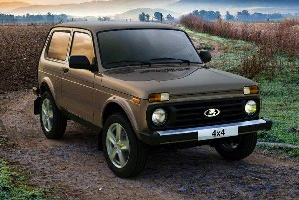 «Едет лучше бензиновой»: Эксперт восхитился способностями дизельной LADA 4x4
