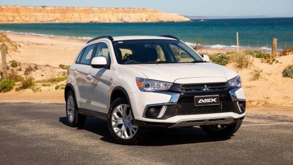 «Минусы есть у всех, зато его надежность очень радует»: Стоит ли покупать Mitsubishi ASX рассказал эксперт