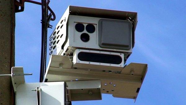 «Усеяли всю трассу»: На М4 «Дон» появились новые камеры – сеть