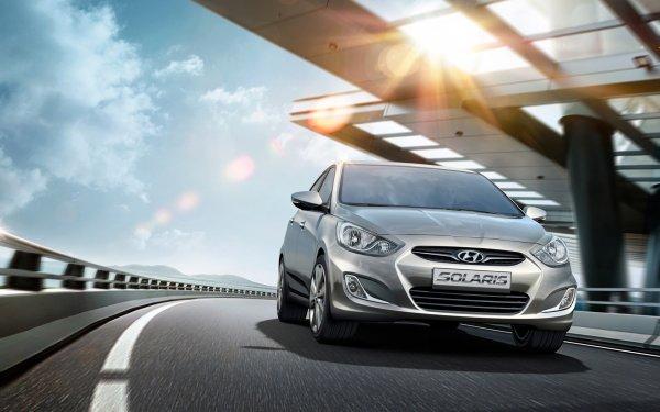 Поменял «Логан» на «корейца»: О впечатлениях от Hyundai Solaris с 115 000 км пробега рассказал обзорщик