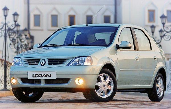 «Логан», который убил «АвтоВАЗ»: Эксперт раскрыл секрет популярности Renault Logan