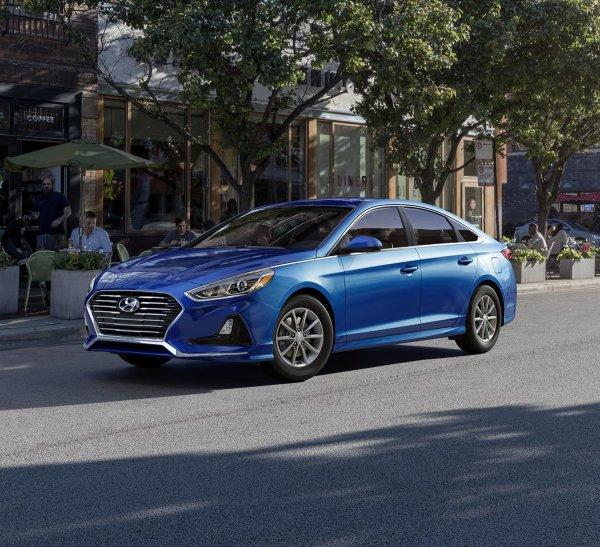 «Серьезных претензий нет»: Стоит ли покупать 10-летнюю Hyundai Sonata рассказал блогер