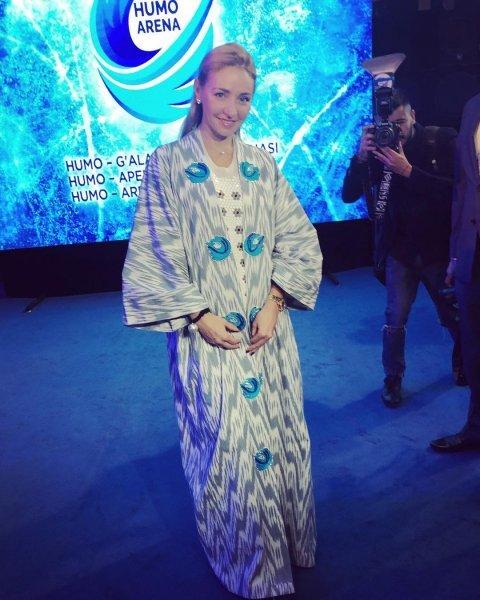 «Барыня-Навка»: Жена Пескова дала рядовым гражданам понять, что они ей не ровня