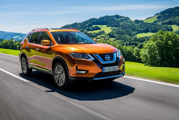 Самый «сок» российской «вторички»: Почему стоит купить «красавца» Nissan X-Trail 3, объяснил эксперт