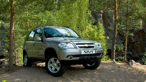 Надежна ли «Шнива»: Как Chevrolet Niva справляется с дальними поездками, рассказал эксперт
