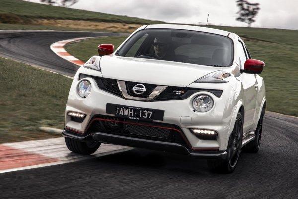 «Внешность и персонализация»: Чем рестайлинговый Nissan Juke отличается от предыдущей версии – эксперт