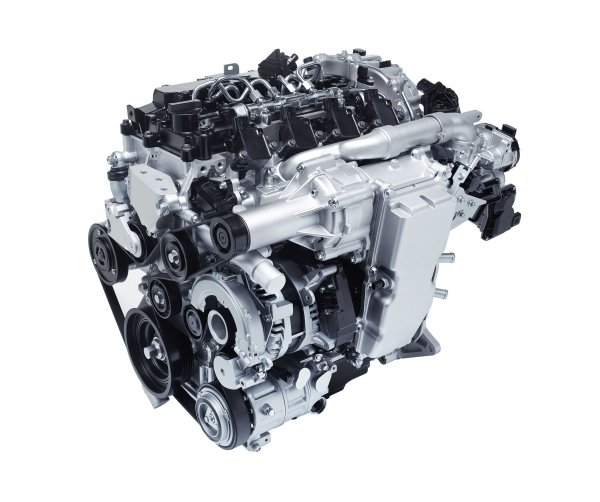 «Очень надежный двигатель»: Всю правду о моторе SkyActiv для Mazda CX-5 рассказал автомеханик