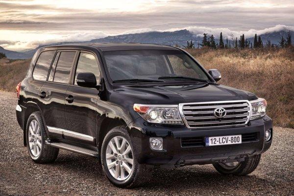 Само совершенство: Как сделать Toyota Land Cruiser идеальным, рассказали в сети