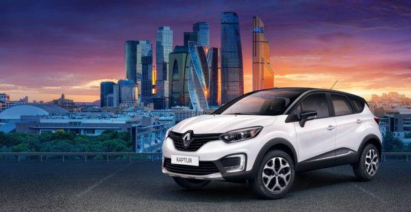 «Француз» против «корейца»: Полноприводные Renault Kaptur и Hyundai Creta сравнили на бездорожье