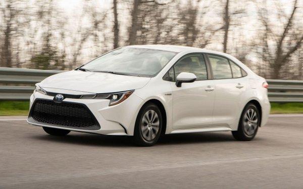 «До Камри ему далеко»: Своими впечатлениями о Toyota Corolla Hybrid 2019 поделился эксперт