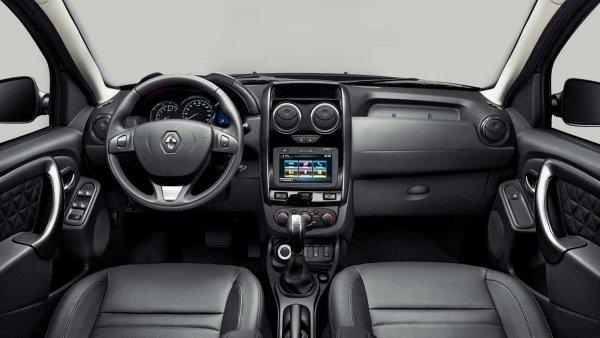В России отзовут более 19 тысяч автомобилей Renault