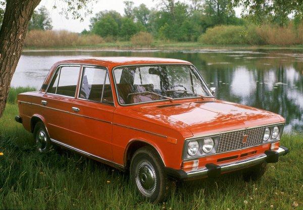 Были ли в СССР кроссоверы? ВАЗ-2106 и «Москвич-412» сразились на бездорожье