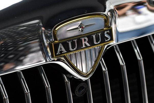 Aurus занимается разработкой преемника парадного кабриолета ЗИЛ