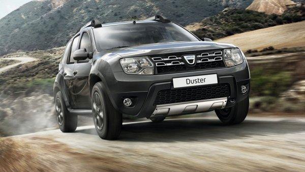 «У Дастера альтернативы нет»: Почему Renault Duster стоит купить объяснил владелец кроссовера