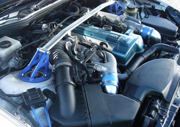Рай для любителей «свапа»: ТОП-3 лучших двигателей для тюнинга назвали эксперты