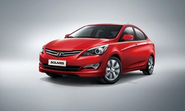 «Моя любимая машина»: Всю правду о Hyundai Solaris рассказал автовладелец