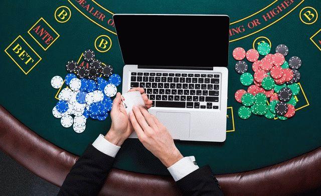 Онлайн азартные игры всегда рядом с вами