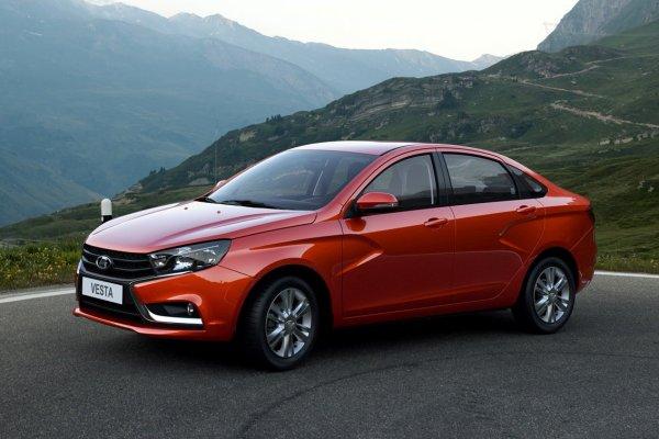 Вот это поворот: Mitsubishi купила у «АвтоВАЗ» лицензию на Vesta для создания преемника Lancer – СМИ