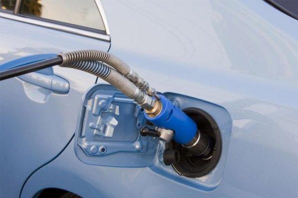 Газ или бензин: Владелец УАЗ «Патриот» с АКПП сравнил цены на топливо и расход