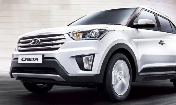 «Крета» – «звезда бюджета»: Секрет популярности Hyundai Creta раскрыл блогер