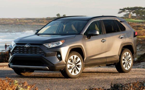 «Шумка-то где?»: Заводскую шумоизоляцию новой Toyota RAV4 раскритиковали эксперты