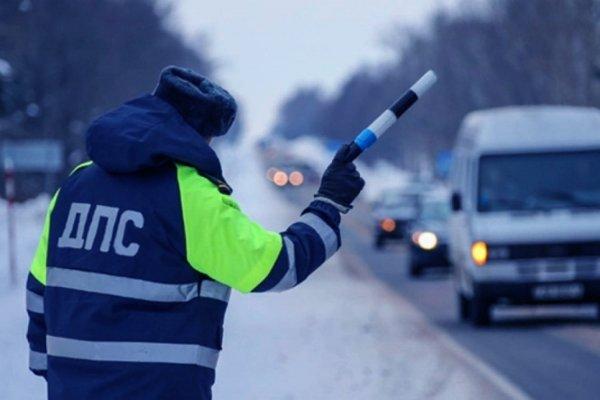 «Оштрафовали незаконно»: На «беспредел» ГАИ-шников трассы М4 «Дон» пожаловались в сети