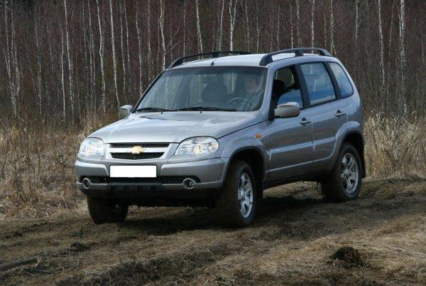 «Не поверил своему счастью»: О покупке подержанного Chevrolet Niva рассказал блогер
