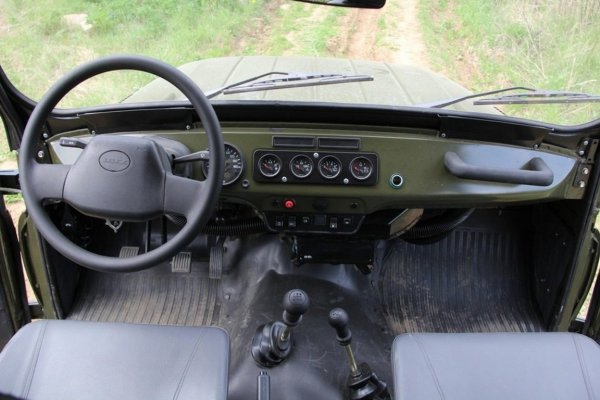 «УАЗик» лучше «Шнивы»: Блогер рассказал, почему пересел с Chevrolet Niva на УАЗ-31514