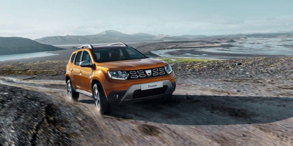 «Абсолютно уникальный автомобиль»: Преимущества и недостатки Renault Duster раскрыл эксперт
