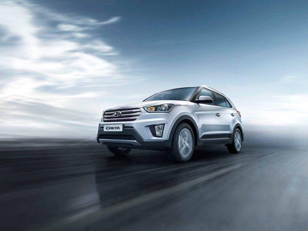 «Огромный косячище»: Чем Chery Tiggo 5 хуже Hyundai Creta, объяснил блогер