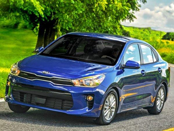 «А ведь кто-то это купил»: Попытку «развода» при продаже «автохлама» под видом KIA Rio обсудили в сети