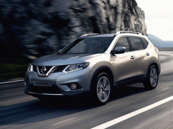 «Даже малолитражка столько не жрет»: Всю правду о Nissan X-Trail рассказал блогер