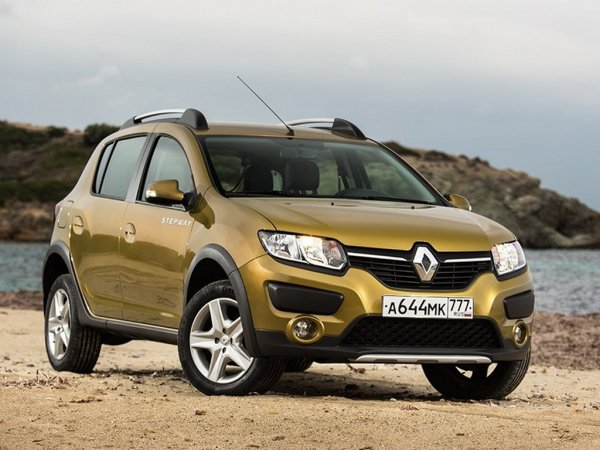 «Не зря на «АвтоВАЗе» собран»: О минусах Renault Sandero Stepway 2 рассказал эксперт